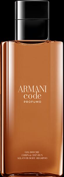 Giorgio Armani Code Profumo Gel Douche