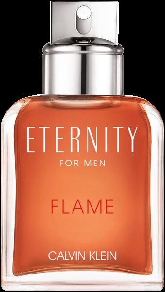 Calvin Klein Eternity Flame For Men Eau de Toilette Nat. Spray