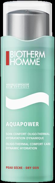 Biotherm Homme Aquapower PS (für trockene Haut)