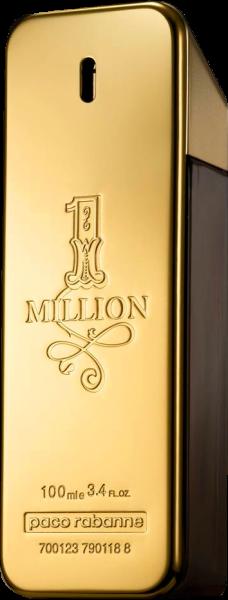 Paco Rabanne 1 Million Eau de Toilette Nat. Spray