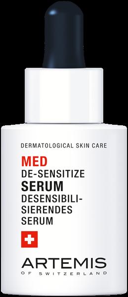 Artemis Med De-Sensitize Serum