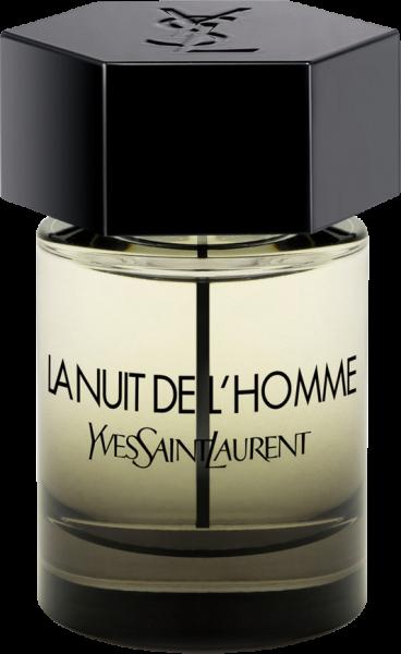Yves Saint Laurent La Nuit de L'Homme Eau de Toilette Vapo