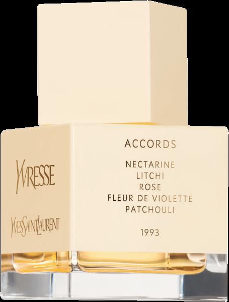 Yves Saint Laurent Yvresse Eau de Toilette Vapo