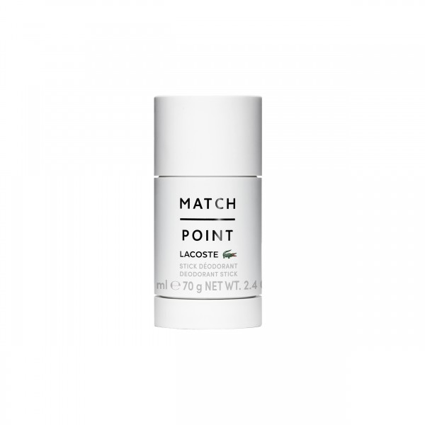 Lacoste Matchpoint Deodorant Stick