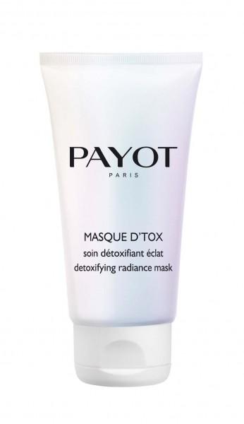 Payot Les Démaquillantes Masque D'Tox