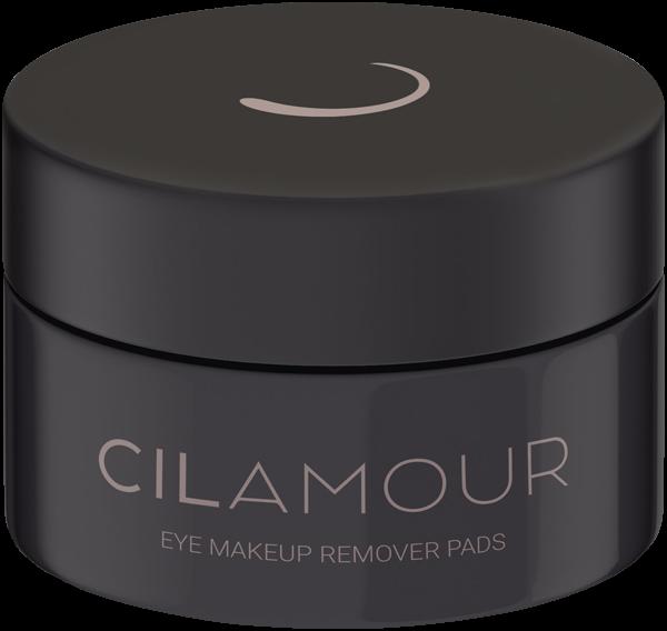 Cilamour Eye Makeup Remover Pads