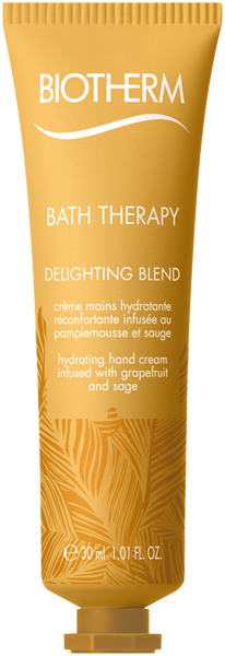 Biotherm Bath Therapy Delighting Blend Crème Mains