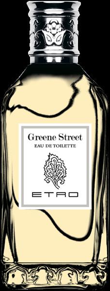 Etro Greene Street Eau de Toilette Vapo