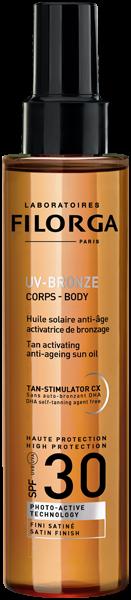 Filorga UV-Bronze Body
