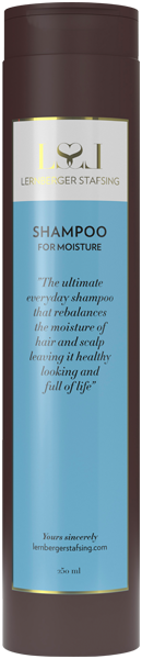 Lernberger & Stafsing Shampoo For Moisture