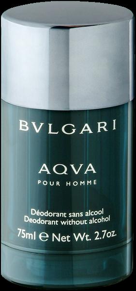 Bvlgari Aqva Deodorant Stick