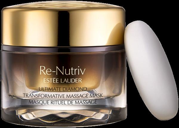 Estée Lauder Re-Nutriv Ultimate Diamond Transformative Massage Mask