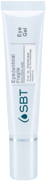 SBT Cell Identical Care Fragile Anti-Aging Eye Gel
