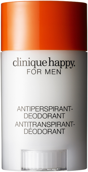 Clinique Happy For Men Antiperspirant Deodorant Stick