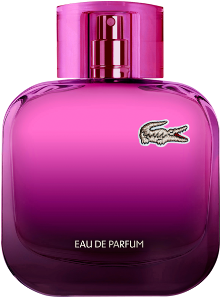 Lacoste Eau de L.12.12 pour Elle Magnetic Eau de Parfum Nat. Spray
