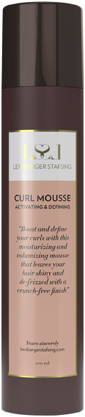 Lernberger & Stafsing Curl Mousse