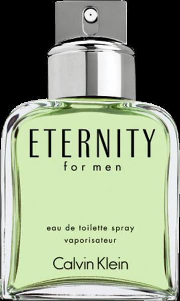 Calvin Klein Eternity For Men Eau de Toilette Nat. Spray