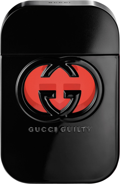 Gucci Guilty Black Eau de Toilette Nat. Spray