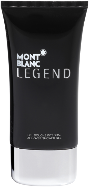 Montblanc Legend All Over Shower Gel
