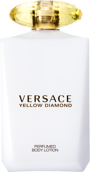 Versace Yellow Diamond Perfumed Body Lotion