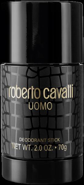 Roberto Cavalli Uomo Deodorant Stick