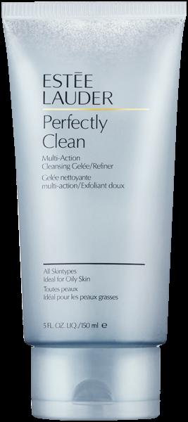 Estée Lauder Perfectly Clean Multi-Action Cleansing Gélee Refiner