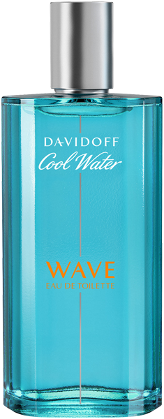 Davidoff Cool Water Wave Eau de Toilette Nat. Spray