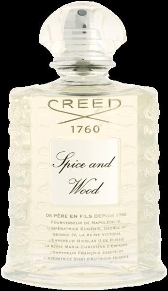 Creed Spice and Wood Schüttflakon Eau de Parfum Nat. Spray