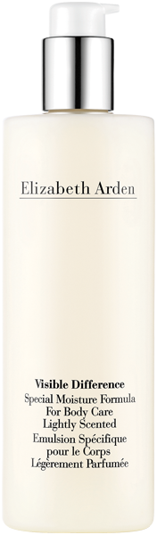 Elizabeth Arden Visible Difference Moisture Body Lotion
