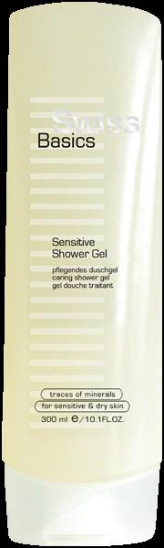 Juvena Swiss Basics Sensitive Shower Gel