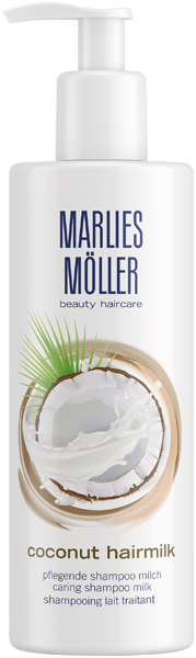 Marlies Möller Coconut Hairmilk