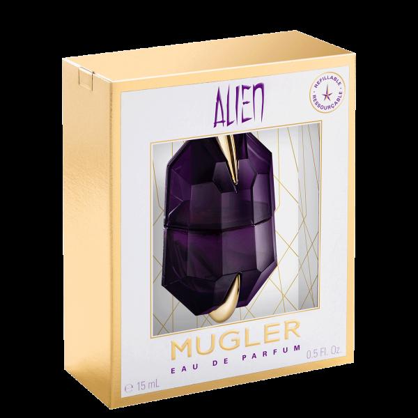Mugler Alien Seducing Stone Eau de Parfum Spray Refillable