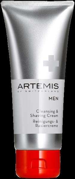 Artemis Men Cleansing & Shaving Cream