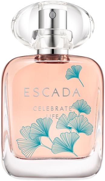Escada Celebrate Life Eau de Parfum Nat. Spray