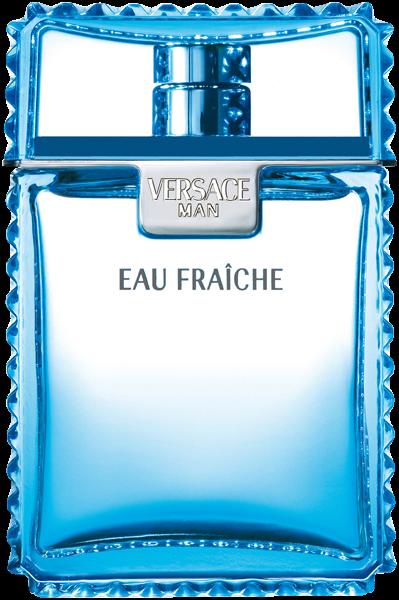 Versace Man Eau Fraîche After Shave Lotion