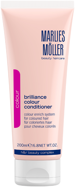 Marlies Möller Colour Brilliance Colour Conditioner