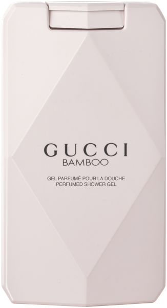 Gucci Bamboo Perfumed Shower Gel