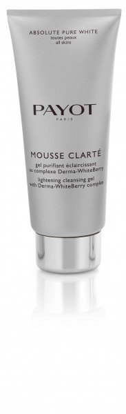 Payot Absolute Pure White Mousse Clarté