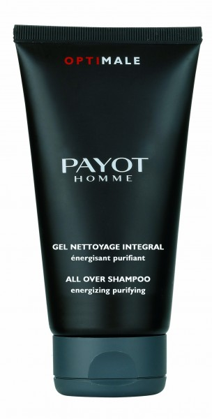 Payot Homme Optimale Gel Nettoyage Intégral