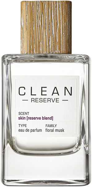 Clean Reserve Skin Eau de Parfum Nat. Spray