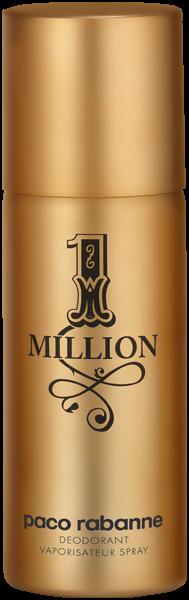 Paco Rabanne 1 Million Deodorant Nat. Spray