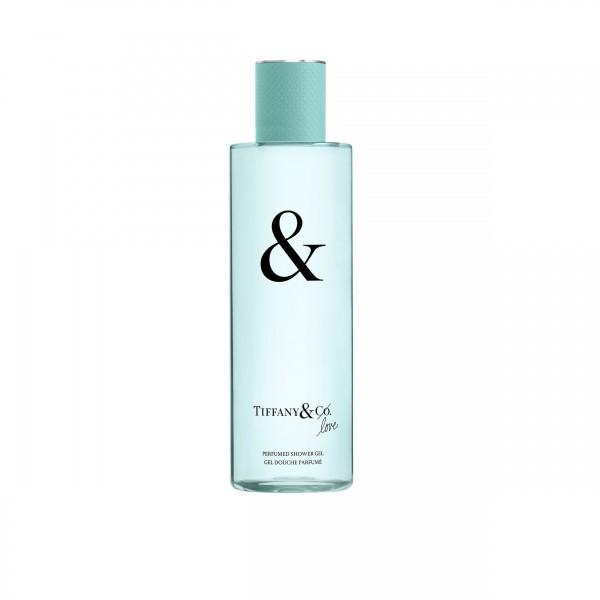 Tiffany & Co. Tiffany & Love Female Shower Gel