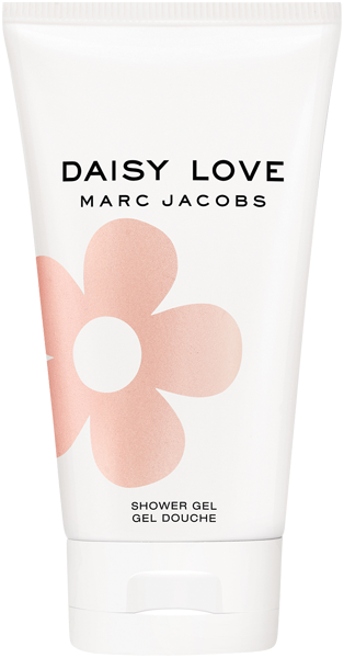 Marc Jacobs Daisy Love Shower Gel