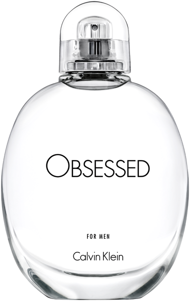 Calvin Klein Obsessed For Men Eau de Toilette Nat. Spray