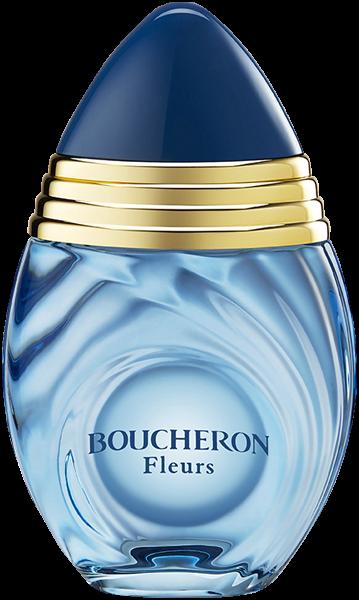 Boucheron Fleurs Eau de Parfum Nat. Spray