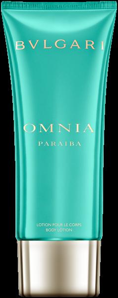 Bvlgari Omnia Paraiba Body Lotion