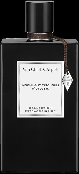 Van Cleef & Arpels Collection Extraordinaire Moonlight Patchouli Eau de Parfum Nat. Spray