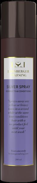 Lernberger & Stafsing Silver Spray