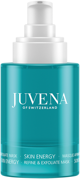 Juvena Skin Energy Refine & Exfoliate Mask