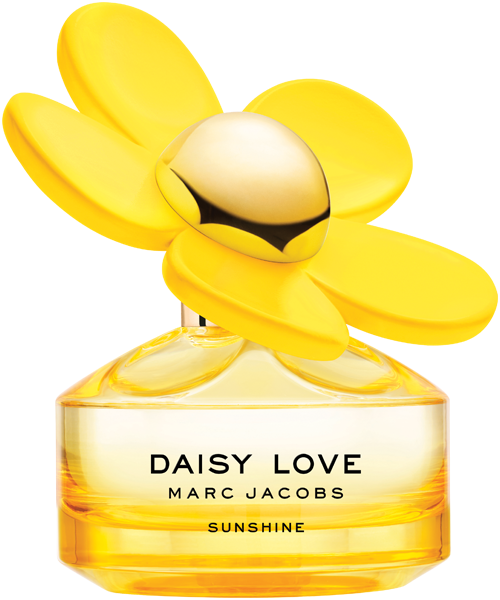 Marc Jacobs Daisy Love Eau de Toilette Nat. Spray Sunshine
